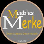 Logomueblesmerke vectorizado